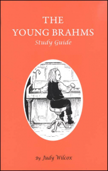 Young Brahms Study Guide