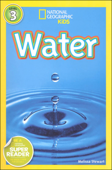 Water (National Geographic Reader Level 3)
