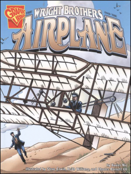 Wright Brothers and the Airplane