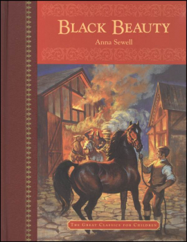 Black Beauty (Great Classics for Children)
