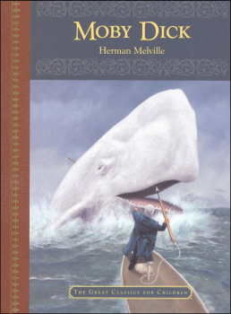 Moby Dick (Great Classics for Children)