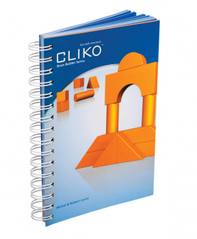 Cliko - Book Only