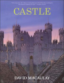 Castle (Full Color Edition)