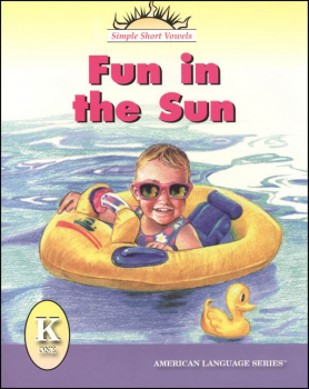 Fun in the Sun (ALS Kindergarten Readers)