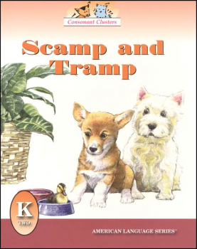 Scamp & Tramp (ALS Kindergarten Readers)