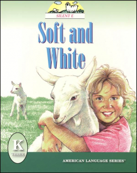 Soft & White (ALS Kindergarten Readers)