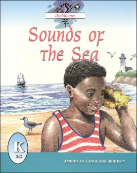 Sounds of the Sea (ALS Kindergarten Readers)