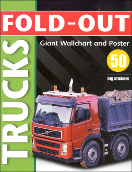 Trucks Fold-Out