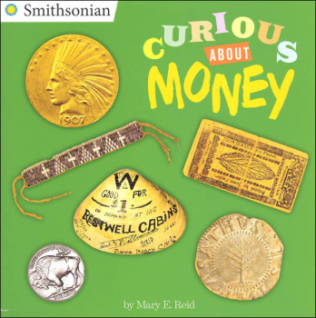 Curious About Money (Smithsonian)