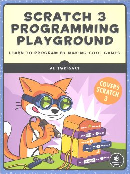 Scratch Programming Playground,2E (Scratch 3)