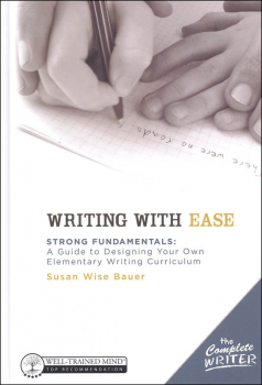 Complete Writer: Writing w/Ease Text Lvl 1-4