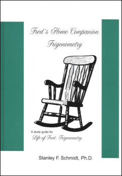 Fred's Home Companion: Trigonometry