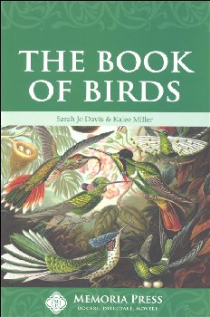 Book of Birds
