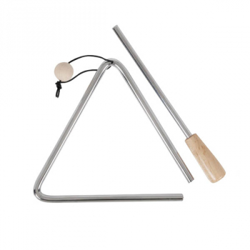 "Sound Choice Triangles (4"")"