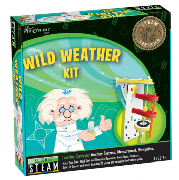 Wild Weather Kit (STEAM Program)