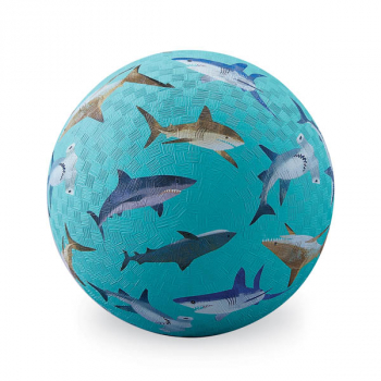 Sharks Playground Ball - 5 inch