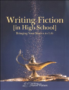 Writing Fiction [In High School]