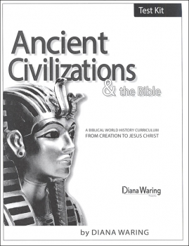 Ancient Civilizations Test Kit