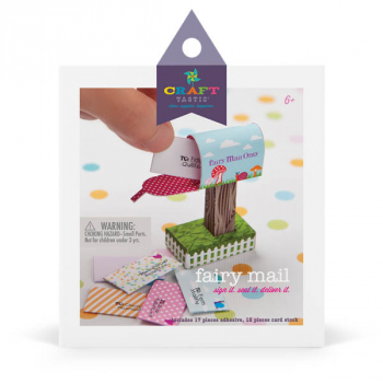 Fairy Mail Craft Kit