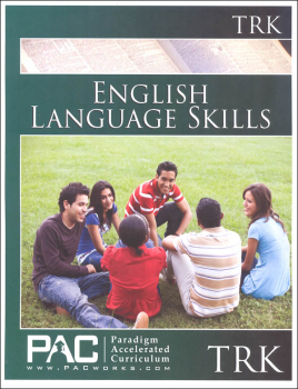 English I: Language Skills Teacher's Resource Kit