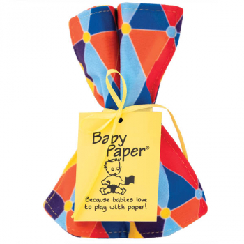Baby Paper - Triangle