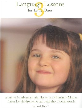 Language Lessons for Little Ones V3