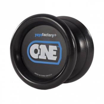 ONE' Yo-Yo With Tricks & Secrets