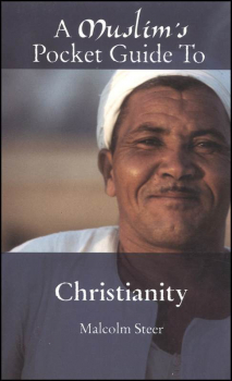 Muslim's Pocket Guide to Christianity