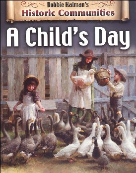 Child's Day (Historic Communities)