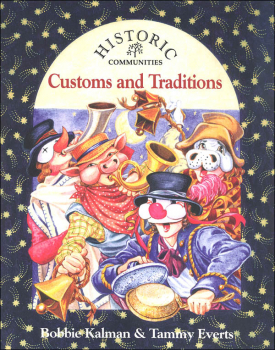 Customs and Traditions (Historic Communities)