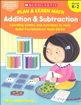 Addition & Subtraction (Play & Learn Math)