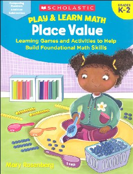 Place Value (Play & Learn Math)