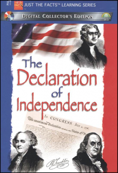 Declaration of Independence DVD