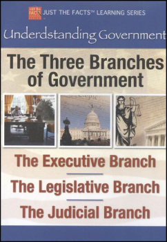 Understanding Government - 3 Volume DVD