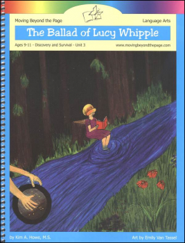 Ballad of Lucy Whipple Student Directed Literature Unit
