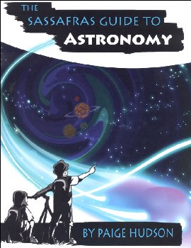 Sassafras Guide to Astronomy