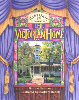 Victorian Home (Historic Communities)