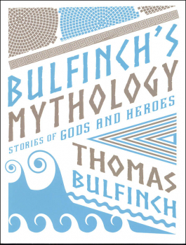Bulfinch's Mythology: Stories of Gods and Heroes (Knickerbocker Classic)