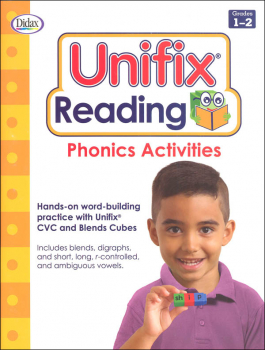 Unifix Reading Phonics Activities