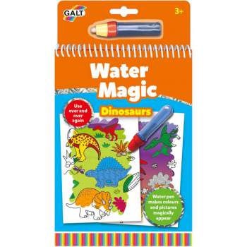 Water Magic Dinosaurs Drawing Pad