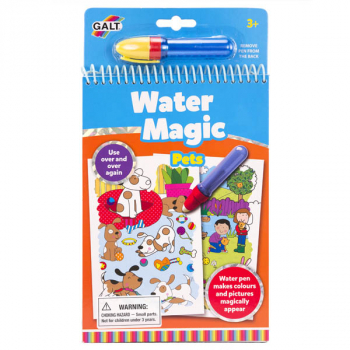 Water Magic Pets Drawing Pad
