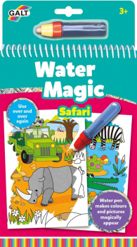Water Magic Safari Drawing Pad