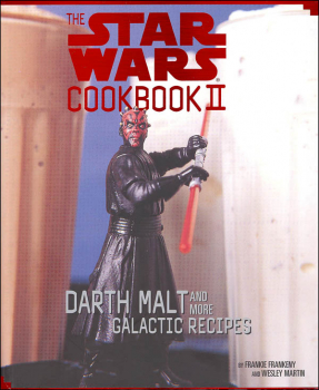 Star Wars Cookbook II: Darth Malt