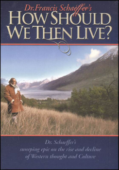 How Should We Then Live DVD