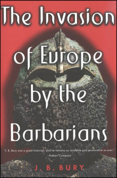 Invasion of Europe by the Barbarians