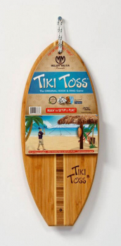 Tiki Toss Hook & Ring Surf Edition