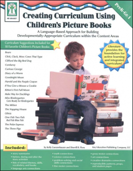 Creating Curriculum Using Children's Picture Books