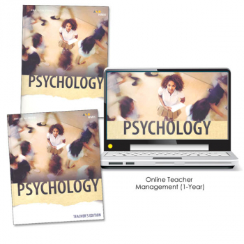 Psychology Homeschool Package