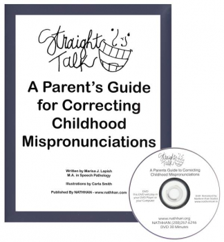1st Straight Talk's DVD With Manual