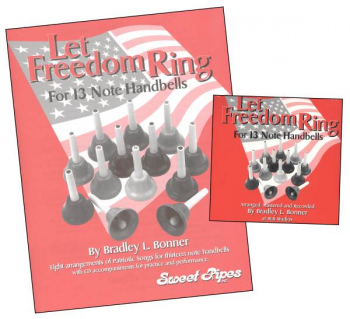 Let Freedom Ring for the 13-Note Handbells